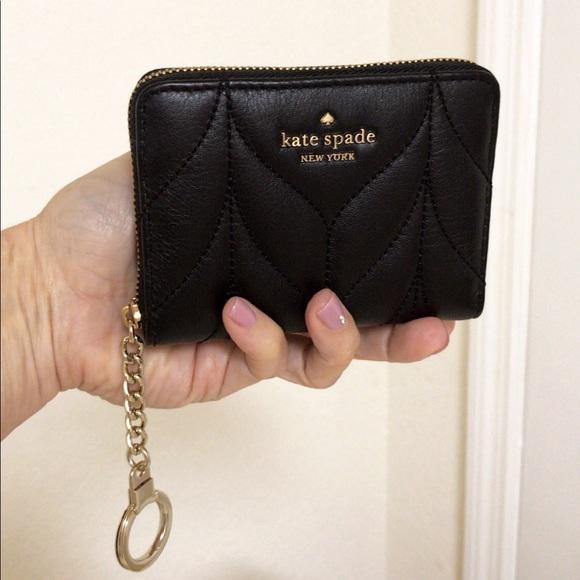 kate spade Handbags - 💃Kate Spade Dani Briar Lane Quilted Wallet